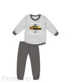 267-126 Пижама для мальчика Cornette