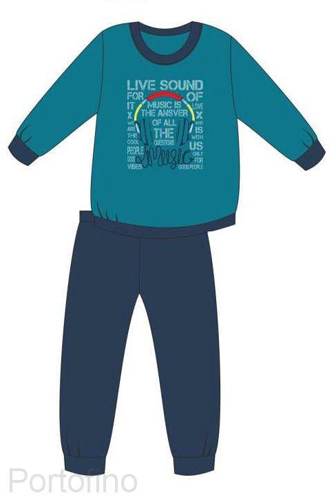 267-121 Пижама для мальчика Cornette