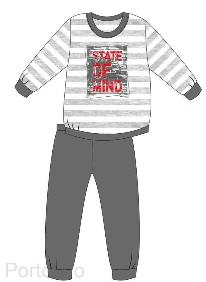 268-119 Пижама для мальчика Cornette