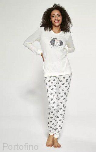 467-277 Пижама женская Cornette