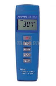 CENTER 307 Измеритель температуры