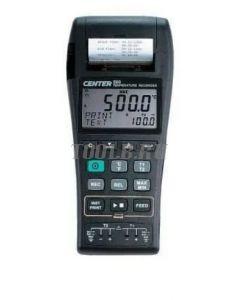 CENTER 500 Измеритель-регистратор температуры