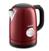 Чайник KitFort KT-683-2 (красный)