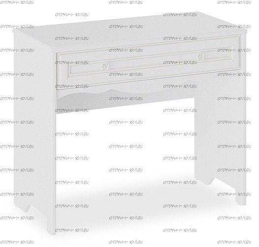 Стол туалетный Франческа ТД 312.05.01 Дуб Седан
