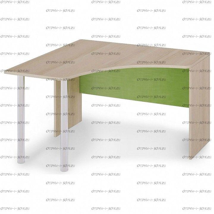 Стол угловой КИВИ 139.03