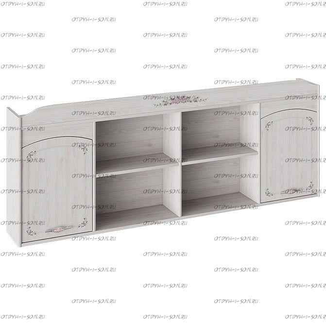 Шкаф настенный Ариэль»