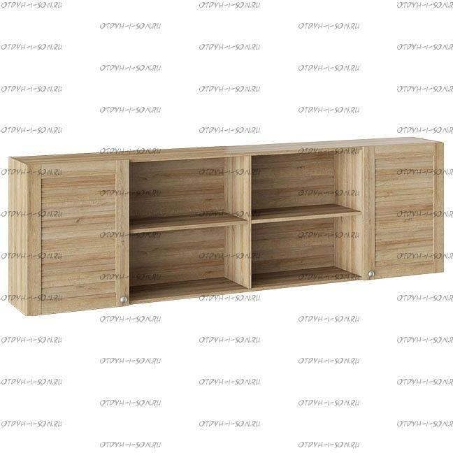 Шкаф настенный Ривьера ТД 241.12.22 Дуб Ривьера