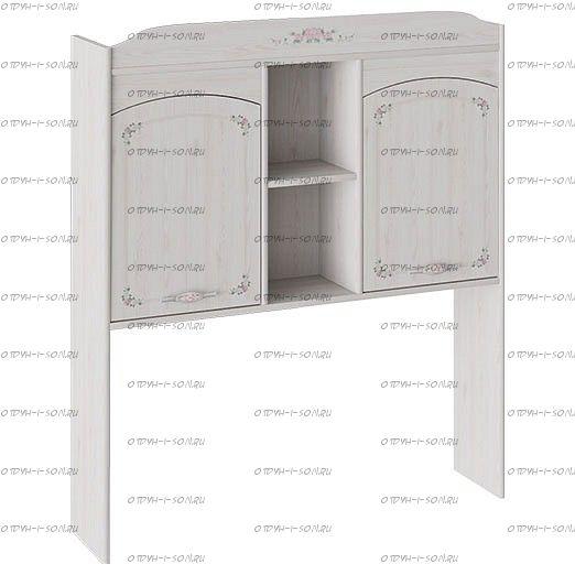 Шкаф настольный Ариэль»