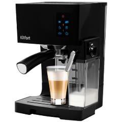 Кофеварка KitFort KT-743