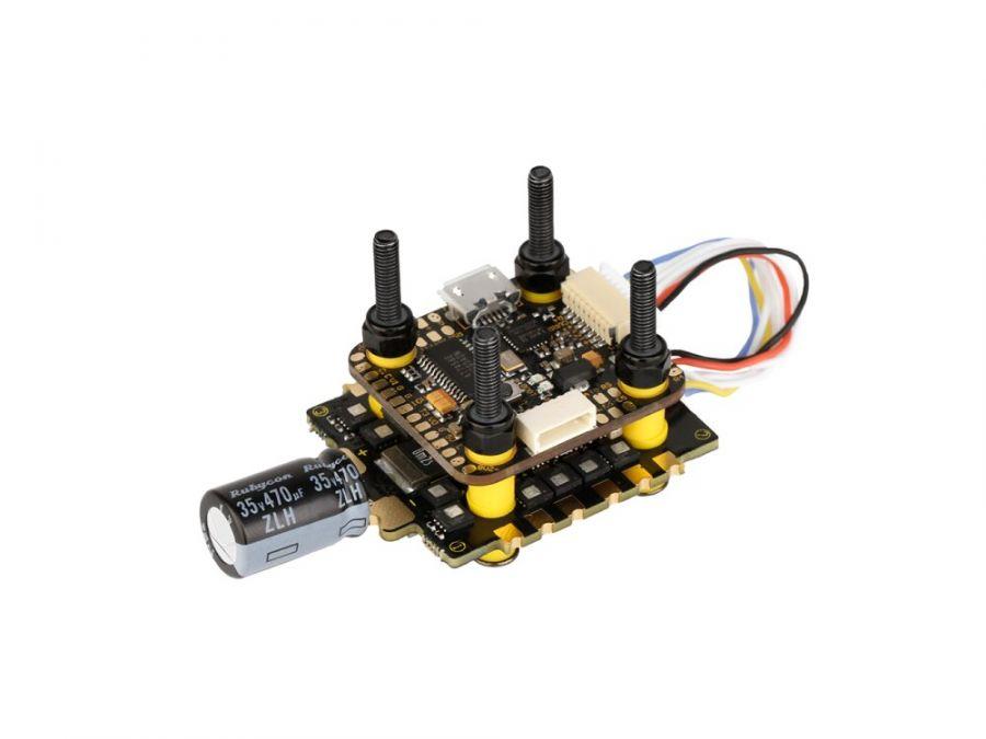 T-Motor Mini F45A + Mini F7 (STACK)