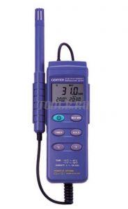 CENTER 310 Измеритель температуры и влажности