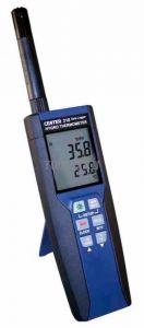 CENTER 318 Измеритель температуры и влажности