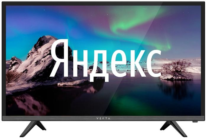 "Телевизор VEKTA LD-43SF4815BS 43"""