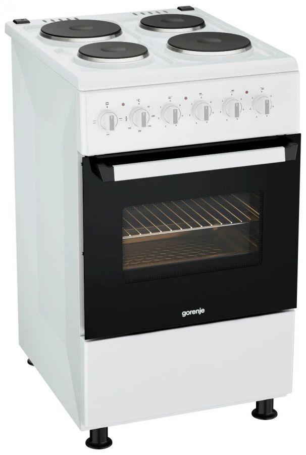 Электрическая плита Gorenje EF5110W