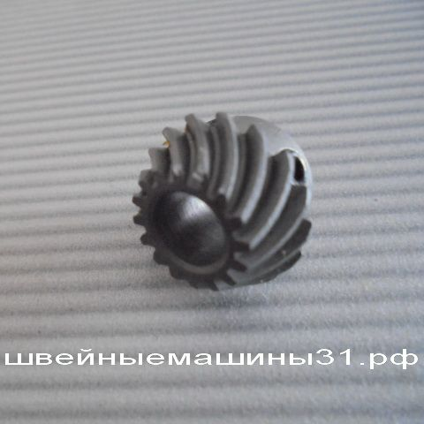 Шестерня привода челнока JAGUAR 316 DX И ДР. ЦЕНА 500 РУБ.