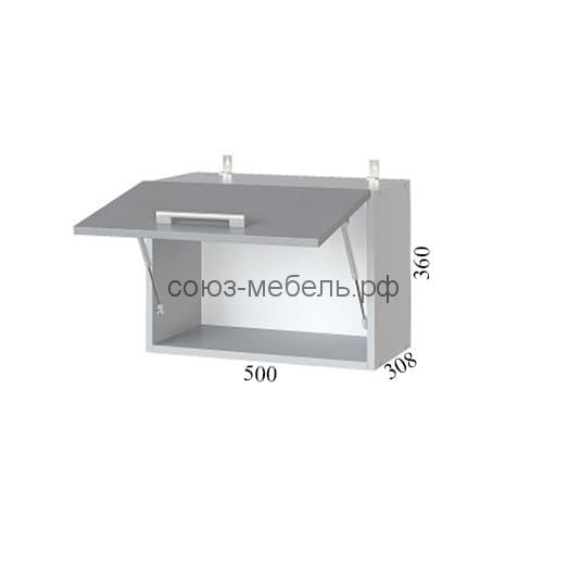 Шкаф ПГ-50 Кухня Монс