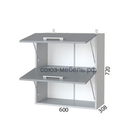 Шкаф АГ-60 Кухня Монс