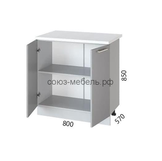 Стол Н-80 Кухня Монс