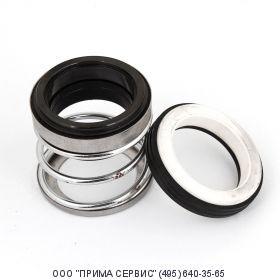 Торцевое уплотнение BS 560A- 19мм  CAR/CER/NBR