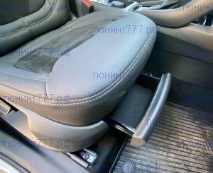 Ящичек под сиденье пассажира, Оригинал VAG