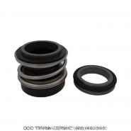 Торцевое уплотнение MG12/25-G50 CAR/SIC/NBR