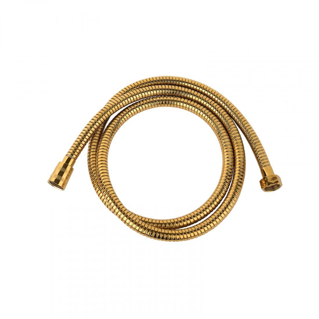 Шланг для душа Timo 1,5mm (SH100 gold)