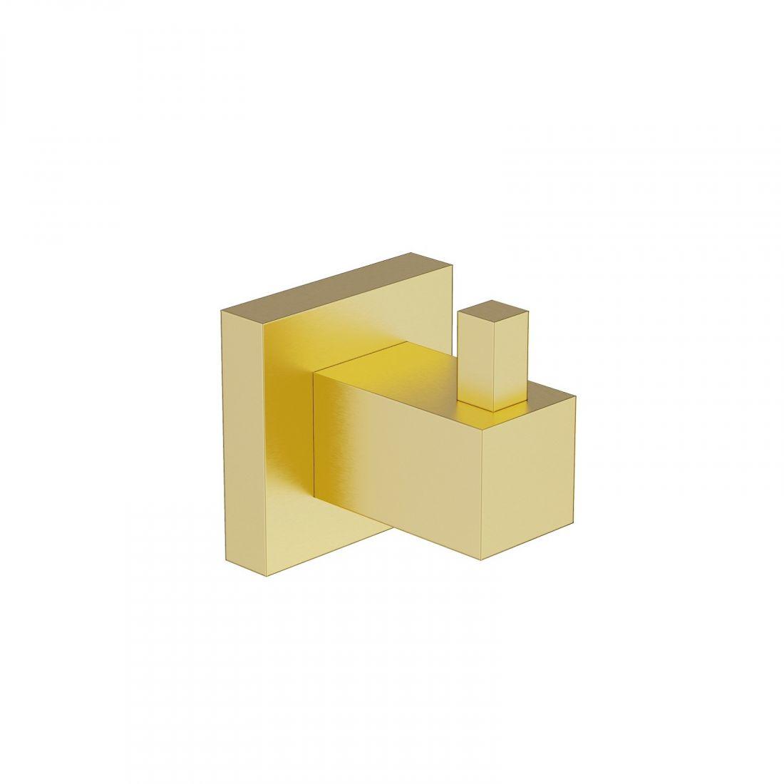 Крючок Timo Selene (17011/17) золото матовое