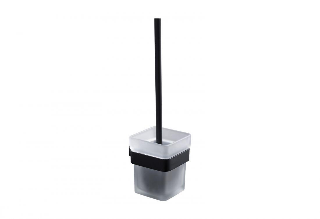 Щетка для туалета Timo Selene (14061/03) черный