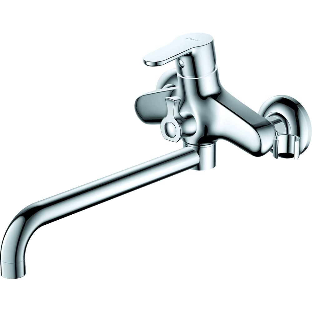 Смеситель для ванны D&K Rhein Marx (DA1393301)
