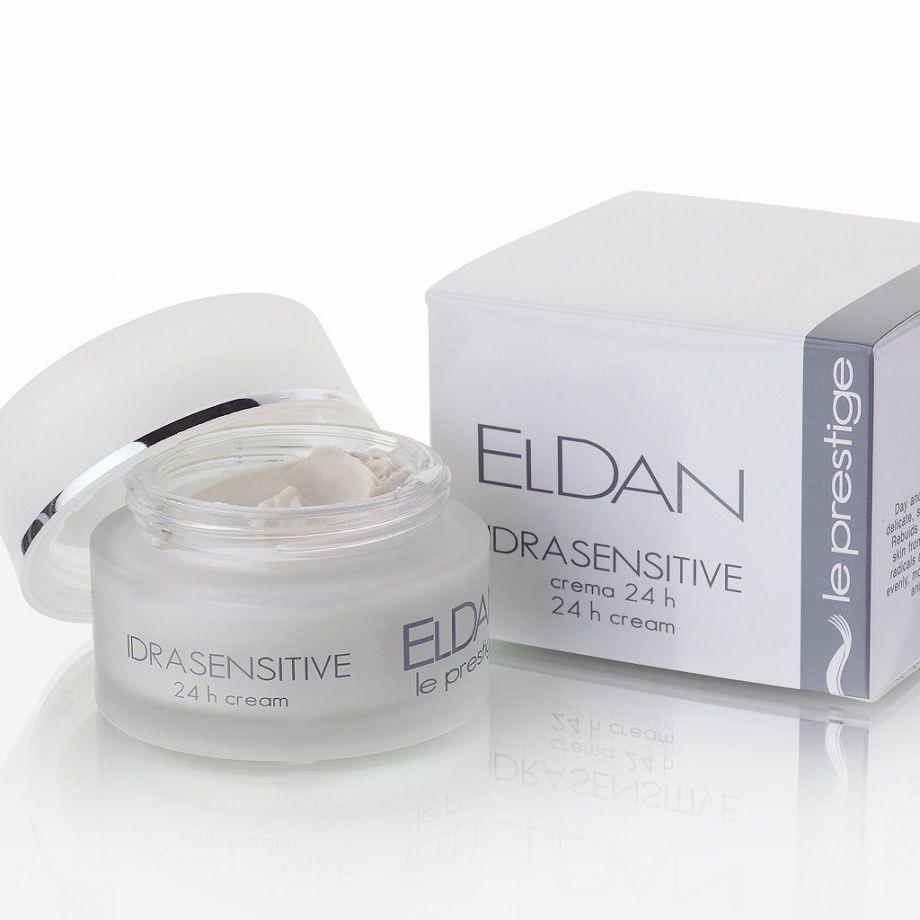 Крем для глазного контура Eldan (Елдан) 30 мл