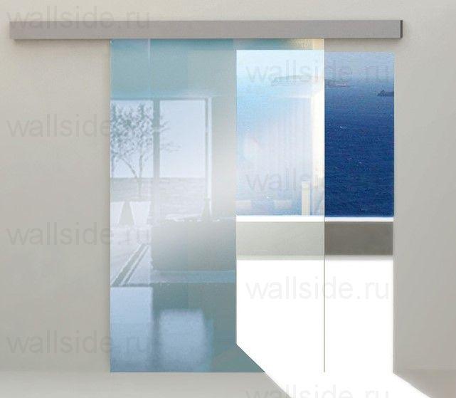 Раздвижная система Valcomp Herkules Glass