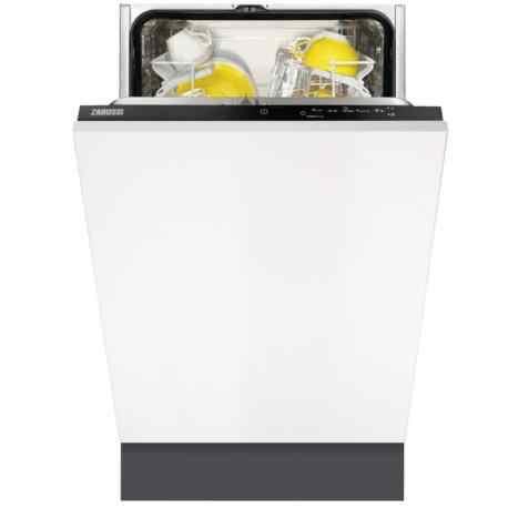 Встроенная посудомоечная машина ZANUSSI ZDV12003FA
