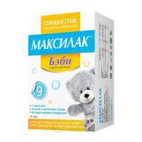 Максилак Бэби