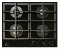 Газовая варочная панель Electronicsdeluxe GG4 750229F-060 (978500)