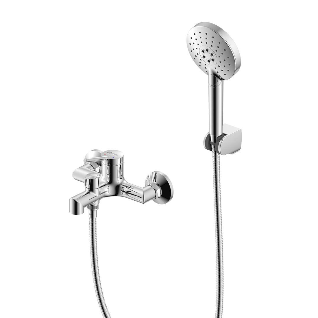 Смеситель Lemark Minima (LM3814C) для ванны