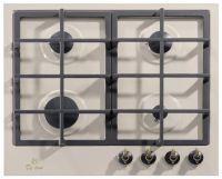 Газовая варочная панель Electronicsdeluxe TG4_750231F-072 (978200)
