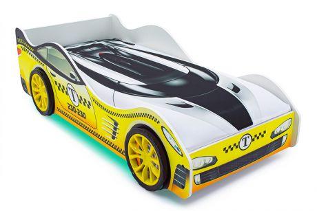 Кровать-машина «Такси» с подъемным механизмом