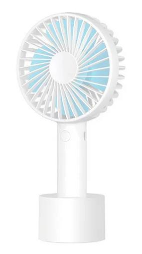 Портативный вентилятор Xiaomi Solove N9 (Белый)