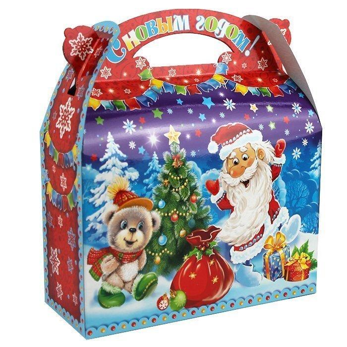 Подарок С Новым годом (1.5 кг)