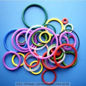 Уплотнительное кольцо из PTFE