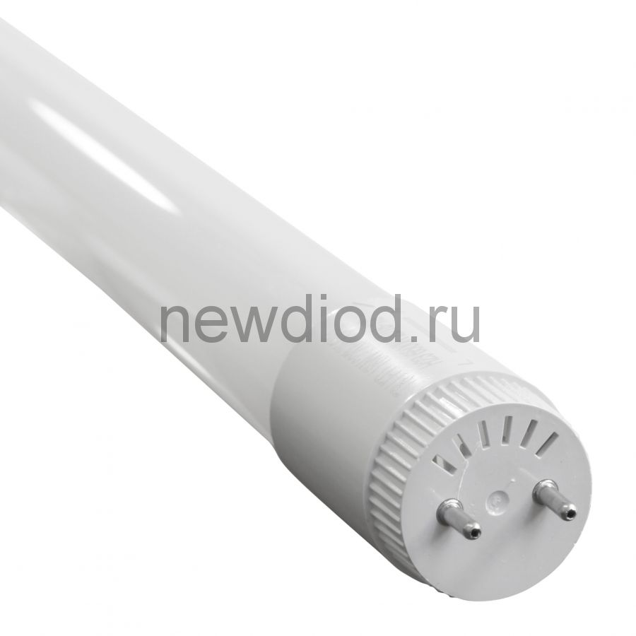 Лампа светодиодная МАТОВАЯ T8 28Вт-2800Лм 6000K 1200мм Oreol