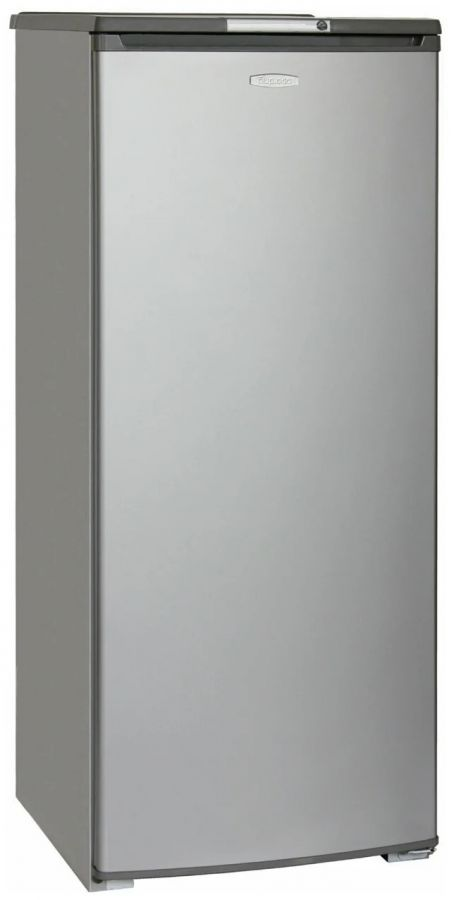 Холодильник Бирюса M6 Металлик