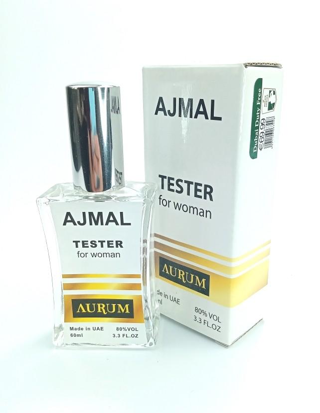 Ajmal Aurum (for woman) - TESTER 60 мл