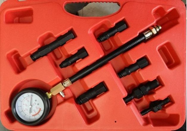 038K6M3000 Компрессометр для бензиновых двигателей 0-20 бар.