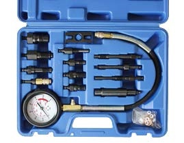 038K7M3000 Компрессометр для дизельных двигателей 0-70 psi.