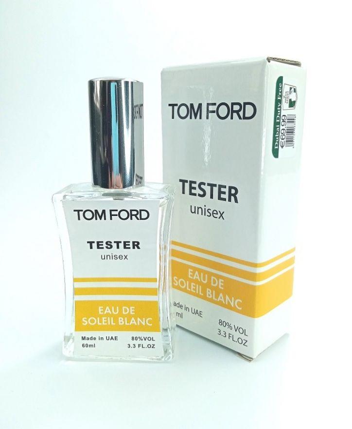 Tom Ford Soleil Blanc (unisex) - TESTER 60 мл