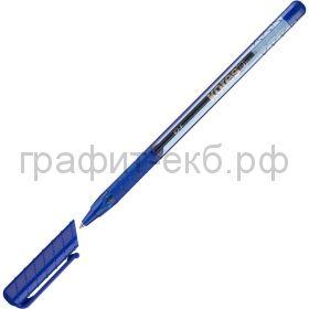 Ручка шариковая Kores Super Slide синяя K2
