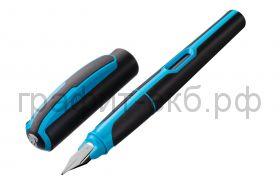 Ручка перьевая Pelikan Office Style черный/синий M PL801263