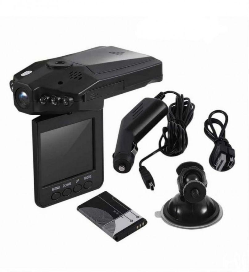 Видеорегистратор тахограф Full HD 1080 P DVR (606600)