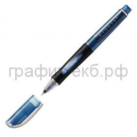 Ручка-роллер Stabilo Bionic синяя 0,4мм 2008/41
